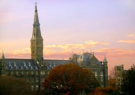Healy_Hall_at_sunset